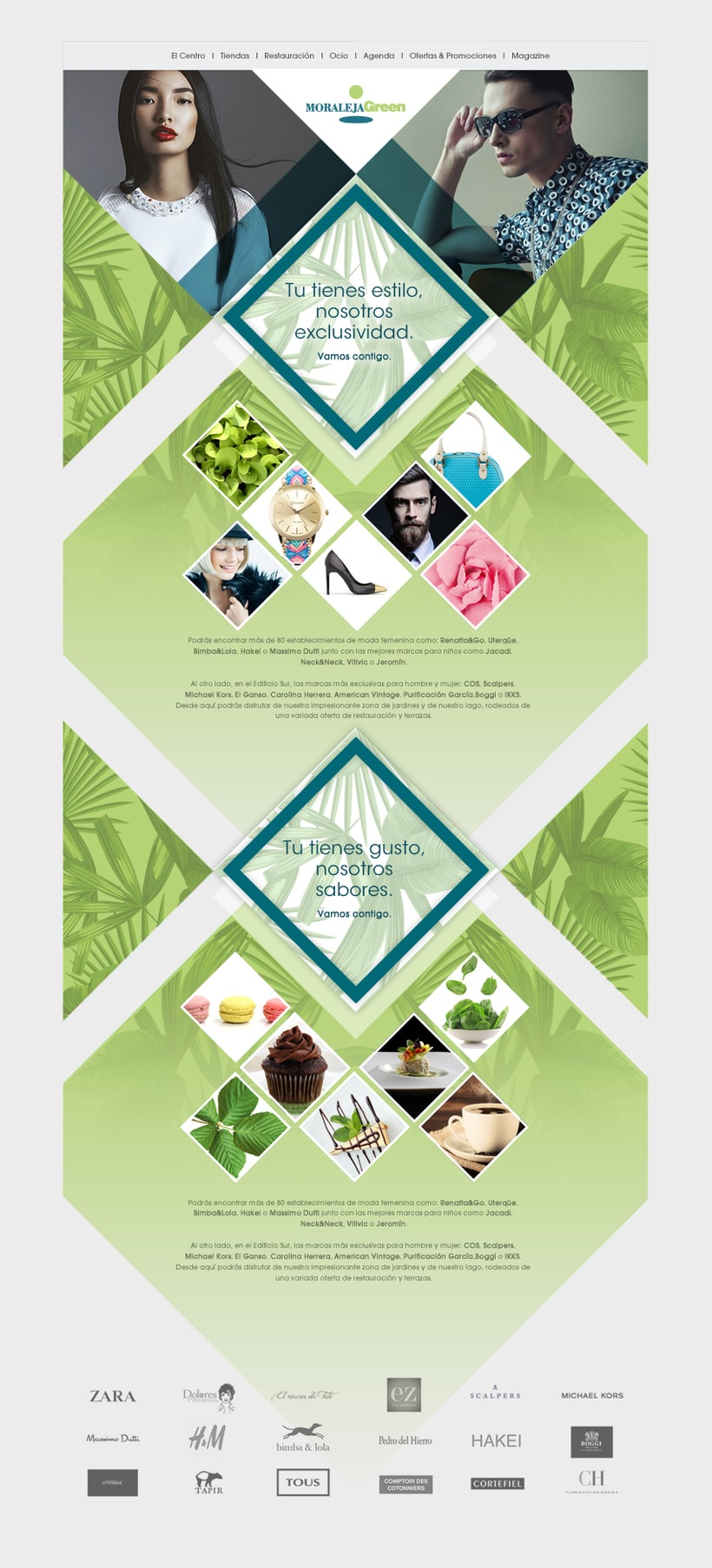 CC Moraleja Green -1