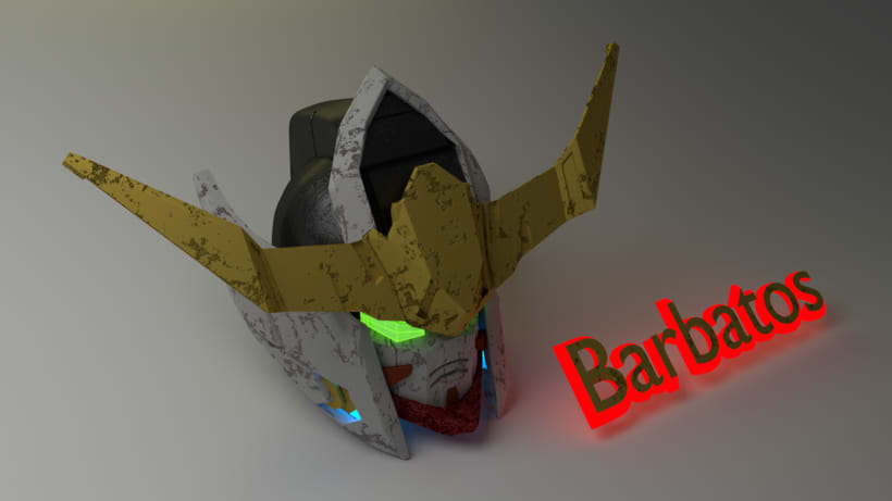 Barbatos 2