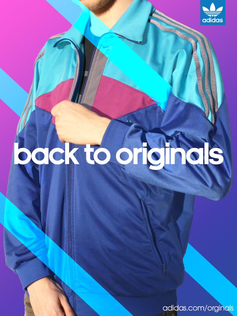 back to originals 2