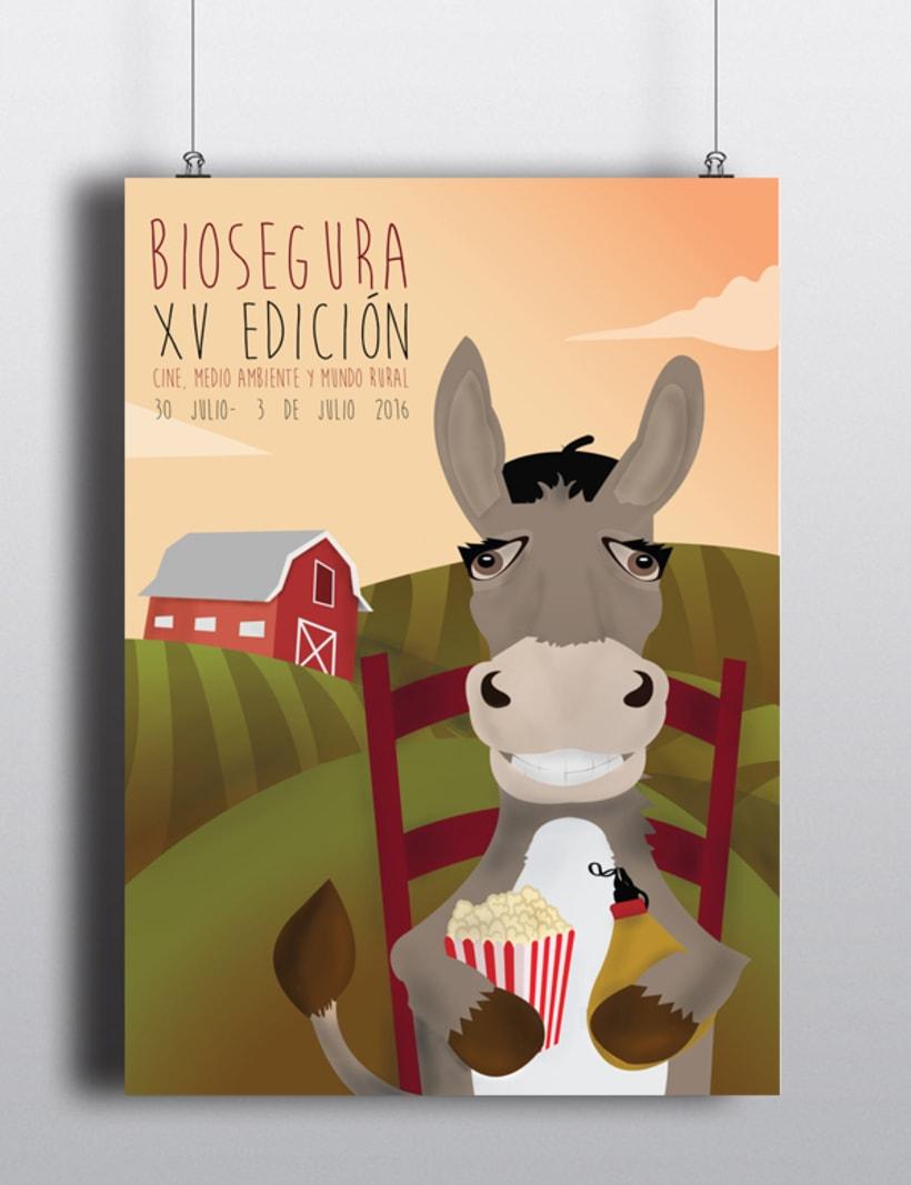 """Biosegura """" cine, medio ambiente y mundo rural """" 0"""