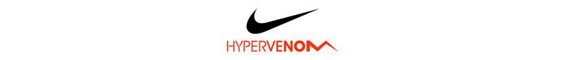 Nike // Hypervenom 3 0