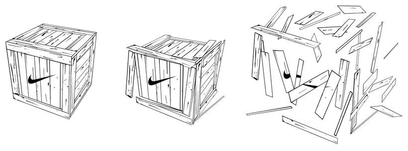 Nike // Hypervenom 3 7