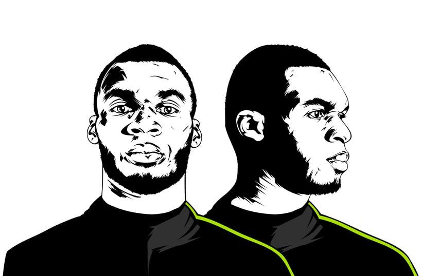 Nike // Hypervenom 3 9