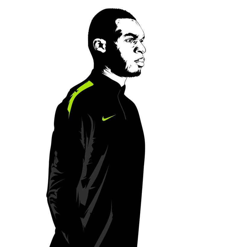 Nike // Hypervenom 3 11