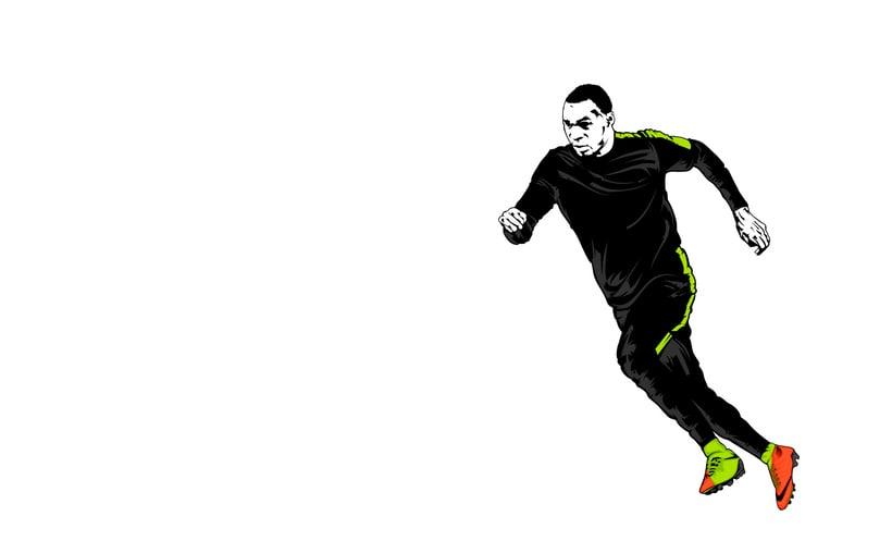 Nike // Hypervenom 3 13