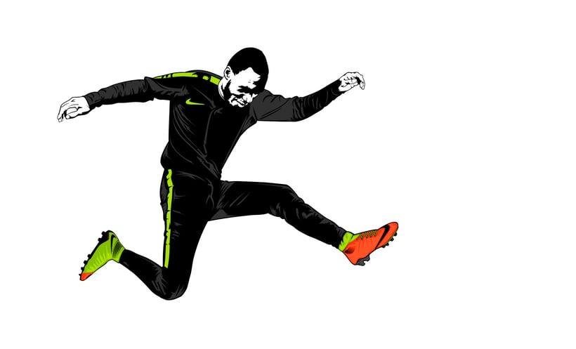 Nike // Hypervenom 3 15