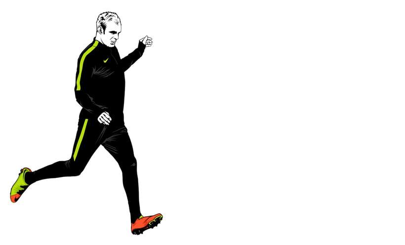 Nike // Hypervenom 3 19