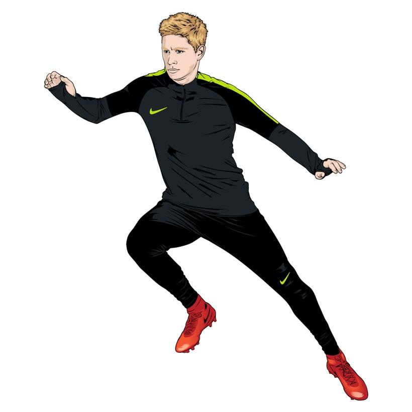Nike // Radiation Flare 6