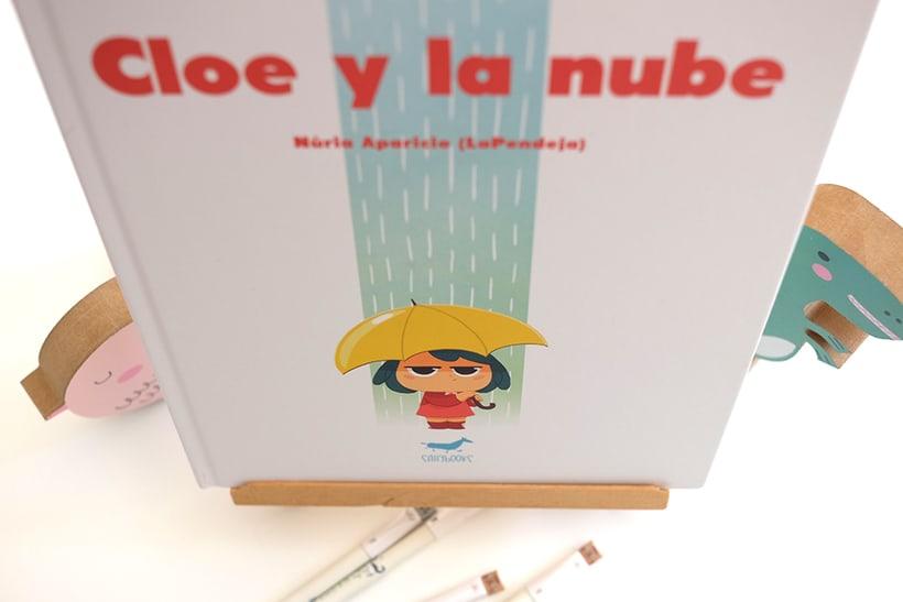 Cloe y la Nube 0