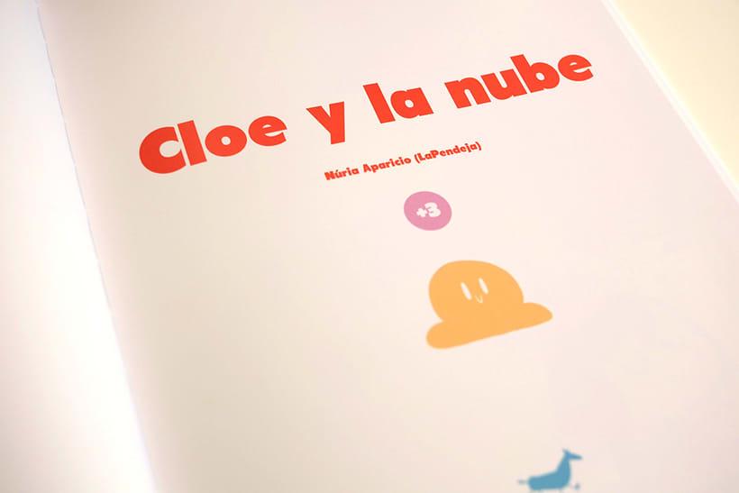 Cloe y la Nube 6