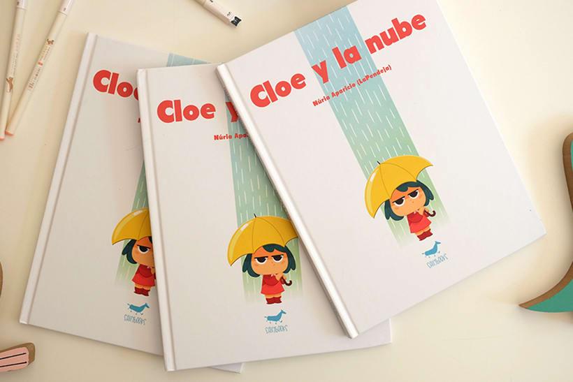 Cloe y la Nube 13