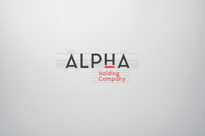 Alpha Holding Company 3