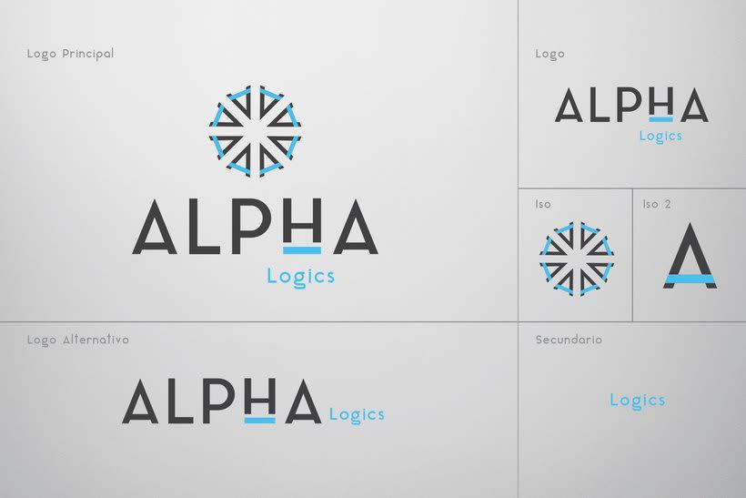 Alpha Holding Company 11