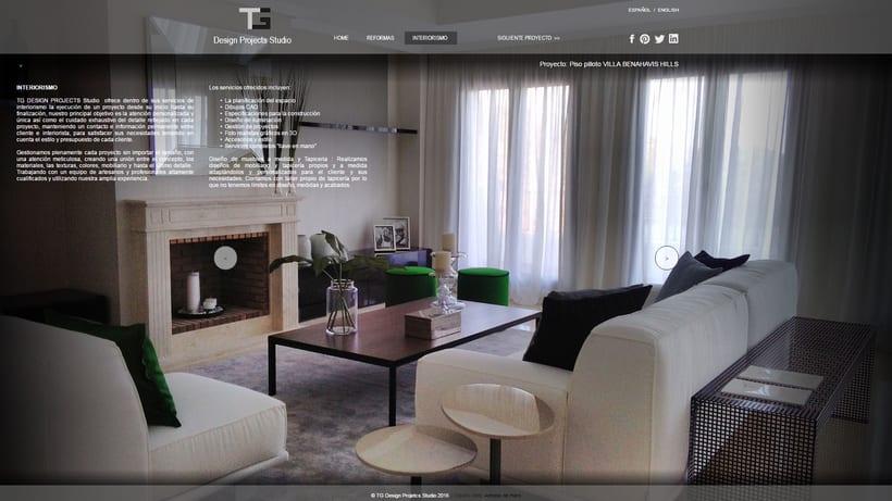 TG Design Projects Studio -1