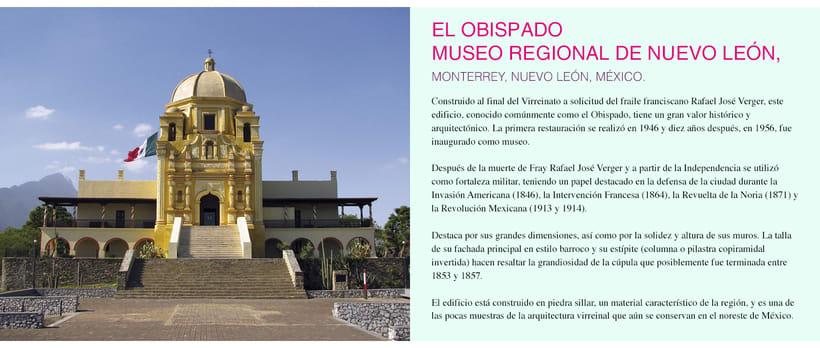 MEXICO arquitectura y monumentos IV 0