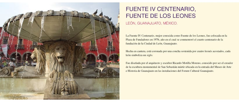 MEXICO arquitectura y monumentos IV 4