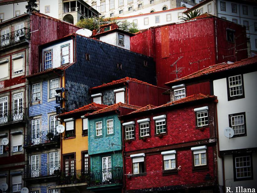 Lisboa - Fotografía 2