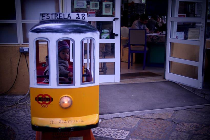 Lisboa - Fotografía 5