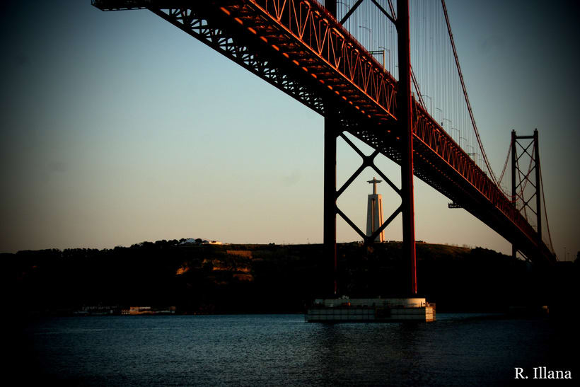 Lisboa - Fotografía 10
