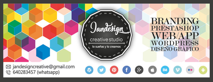 Jandesign Creative Studio 1