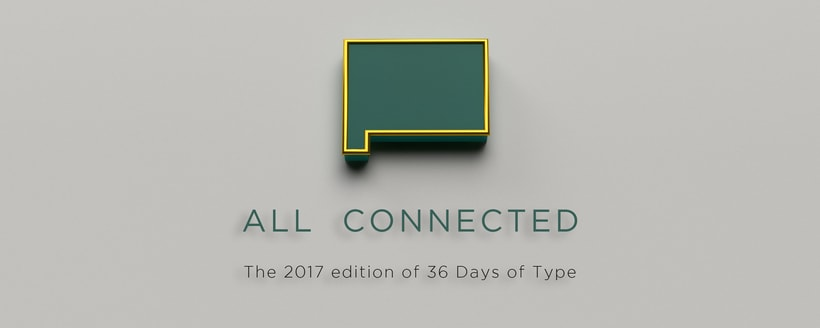 All Connected - 36 Days of Type 0