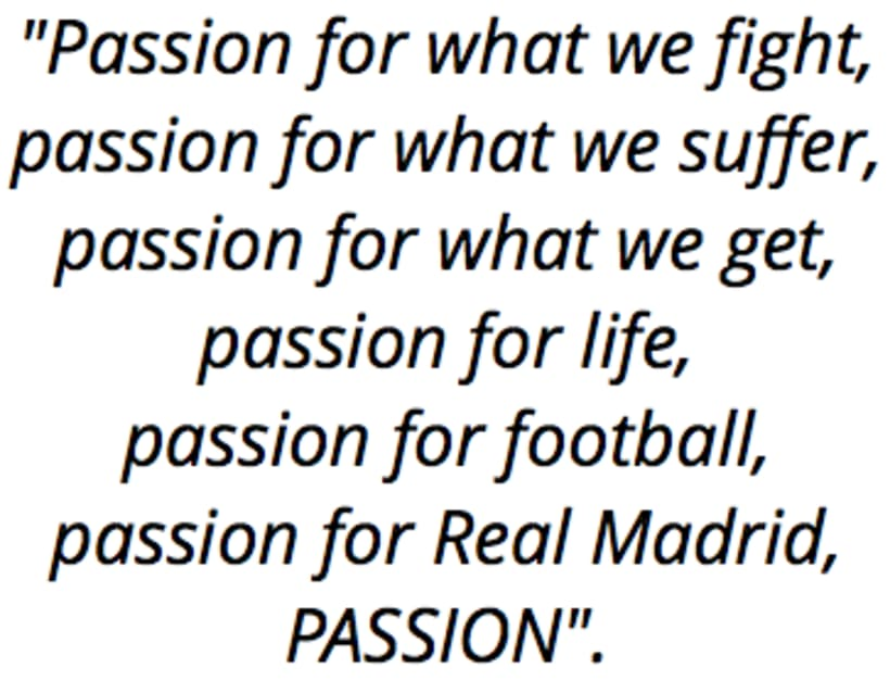 Real Madrid (PASSION) 2