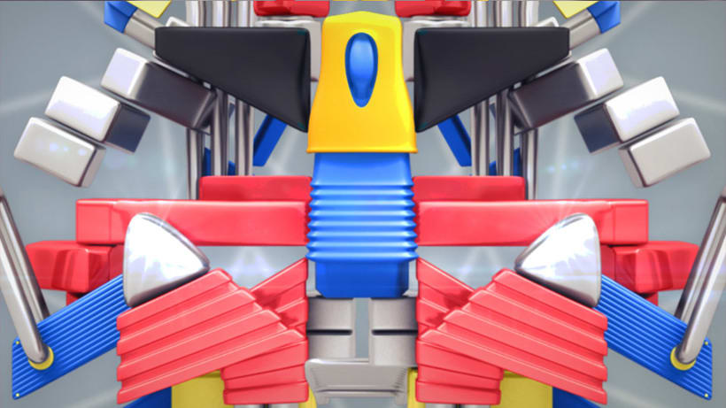 Discovery Kids Rescue Bots 4