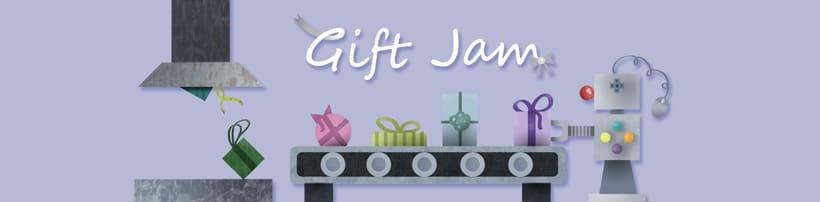 Gift Jam 1