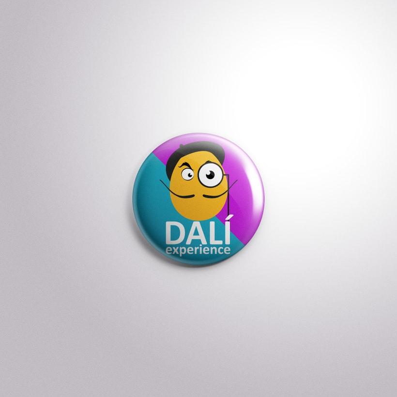 Dalí Experience - Salvador Dalí Exhibition – Palazzo Belloni, Bologna 20
