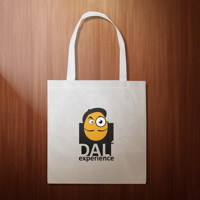 Dalí Experience - Salvador Dalí Exhibition – Palazzo Belloni, Bologna 26
