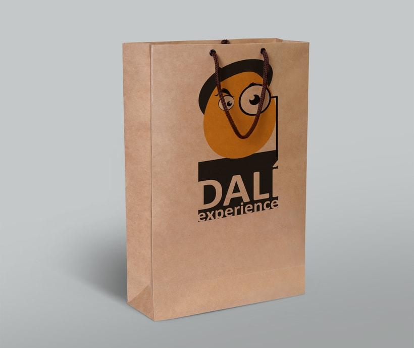 Dalí Experience - Salvador Dalí Exhibition – Palazzo Belloni, Bologna 28
