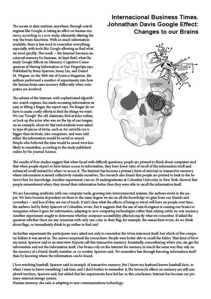 Mi Proyecto del curso: Ilustración Editorial 1