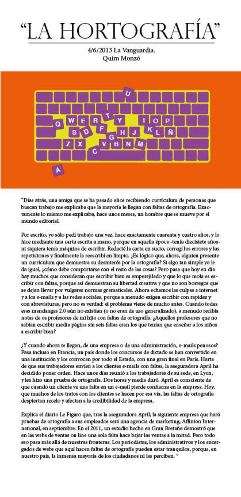 Mi Proyecto del curso: Ilustración Editorial 0