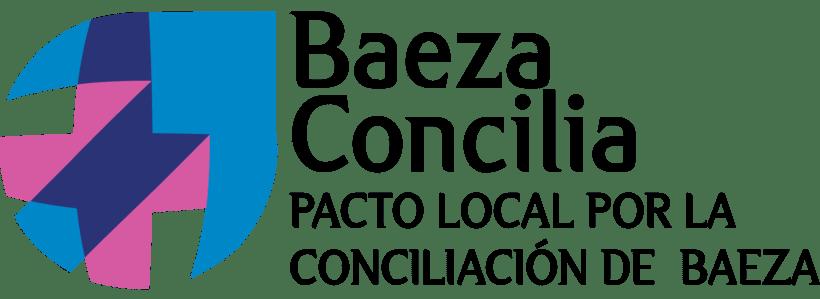 Identidad corporativa Baeza Conciliam 4