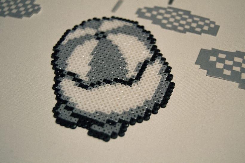 Pixel to life 7