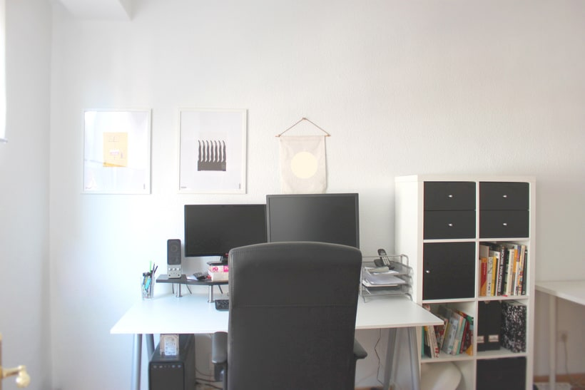 Alquiler de oficina, Rodríguez San Pedro, 2, Arapiles, Madrid 1