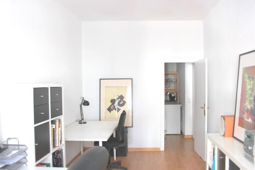 Alquiler de oficina, Rodríguez San Pedro, 2, Arapiles, Madrid 2