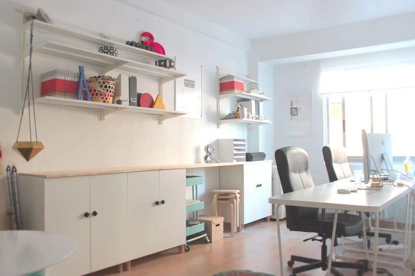 Alquiler de oficina, Rodríguez San Pedro, 2, Arapiles, Madrid 6