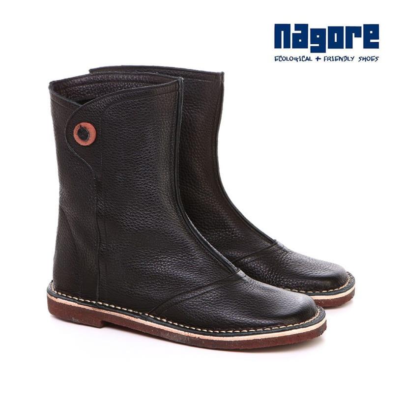Fotografía de calzado para Nagore 6