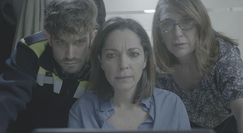 """Teaser """"Sin Escrúpulos"""" 2"""