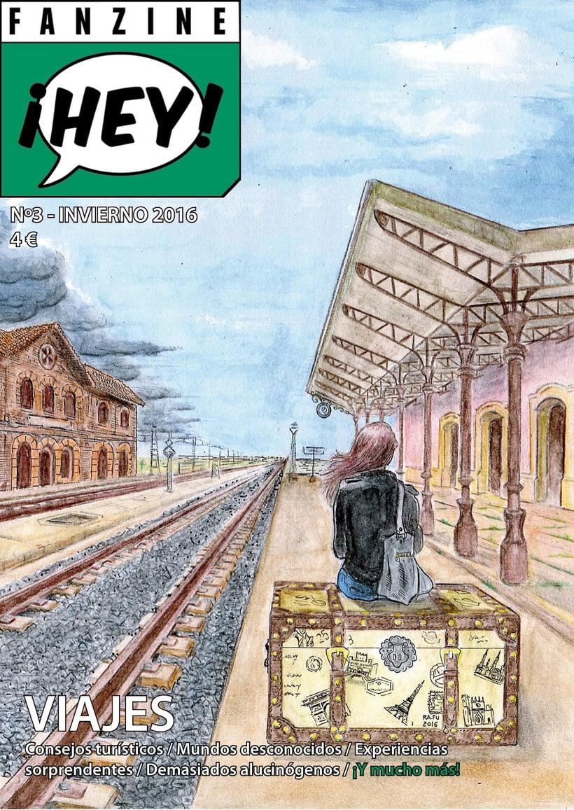 Fanzine ¡Hey! (2014-actualidad) 24