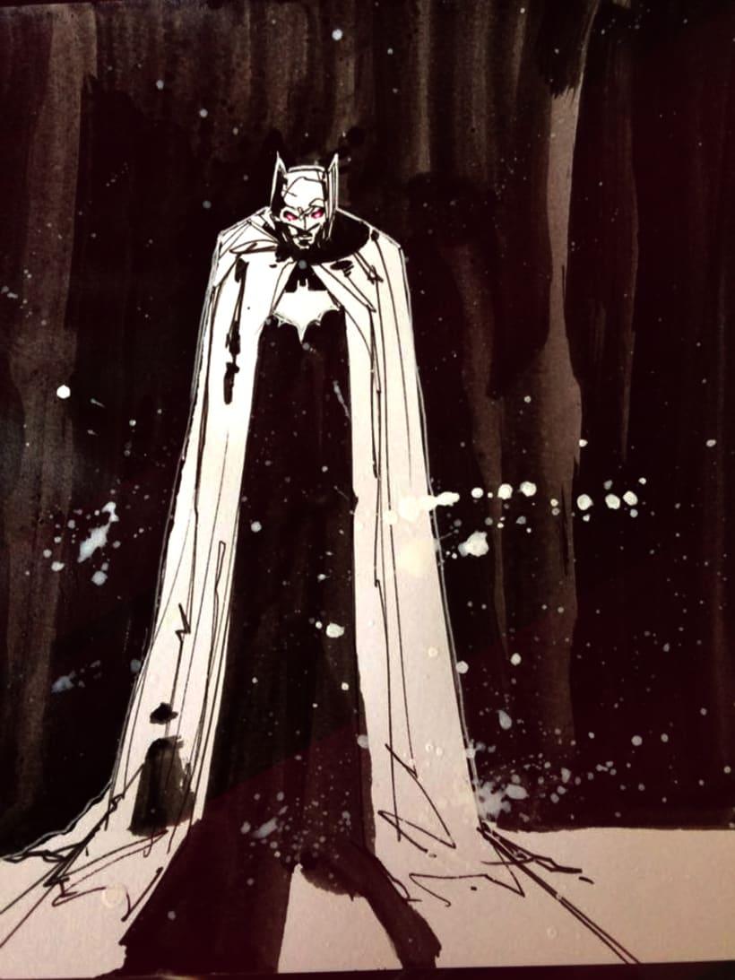 BATMAN INK -1