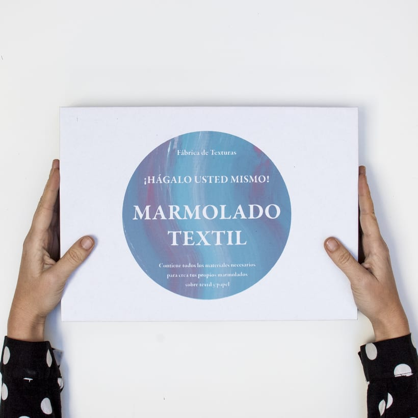 Marbling Kit 2