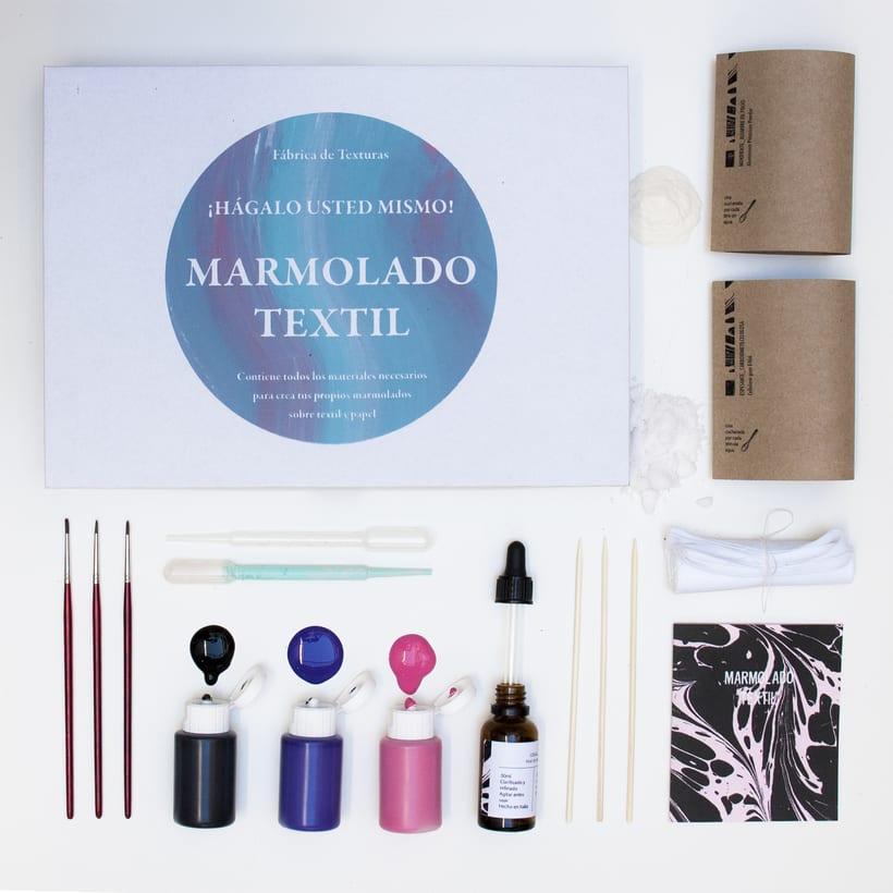 Marbling Kit 4