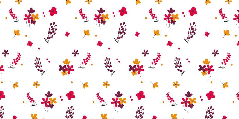 Flowers, flores, blumen! 3