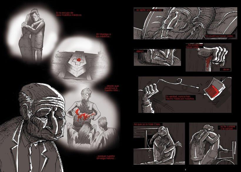 Maldito corazón 1