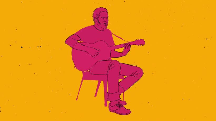 Daniel Etura hace de la música una experiencia visual 3