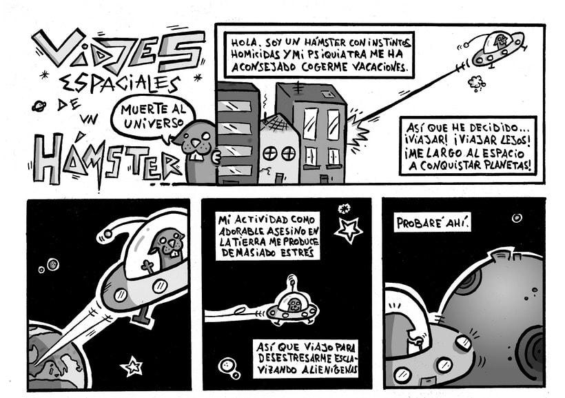 Fanzine ¡Hey! (2014-actualidad) 29