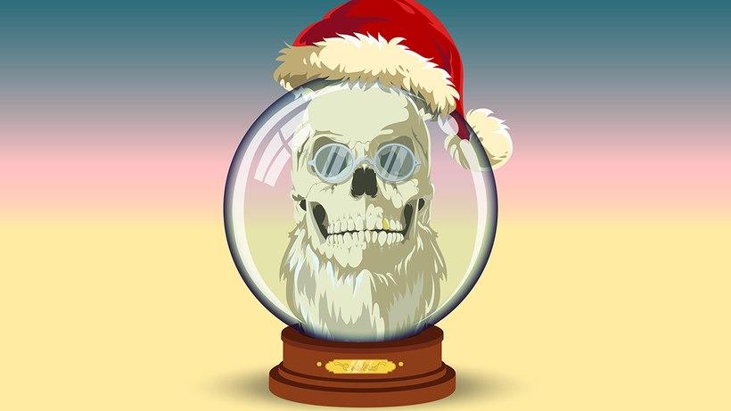Merry Christmas & Happy New Year 4