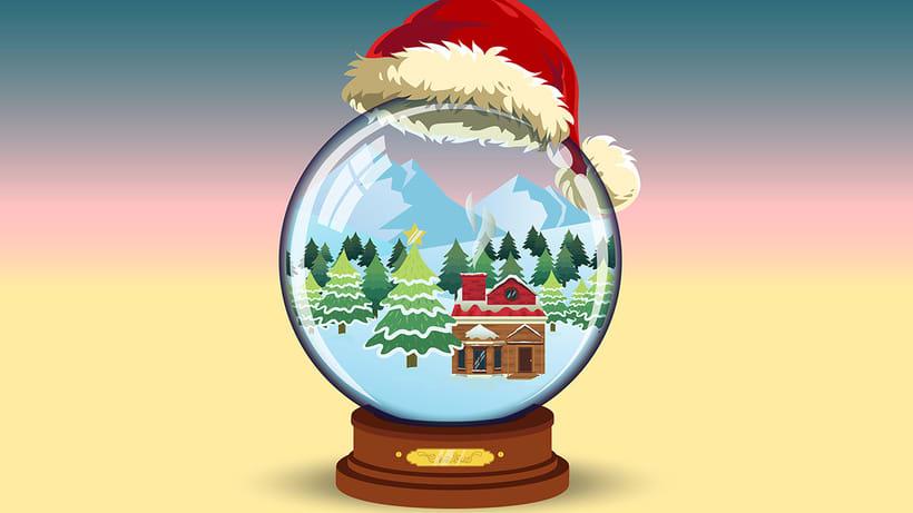 Merry Christmas & Happy New Year 1